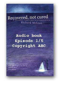 Product picture Recovered-Not-Cured-episode1.mp3